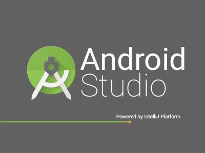 Lancement : Android Studio