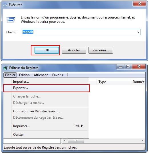 Activer_MAJ_XP_0