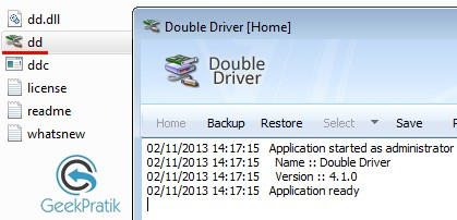 Double Driver (3)