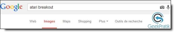Google : Atari