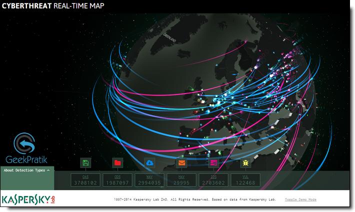 cybermap.kaspersky