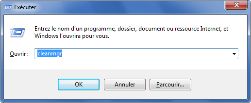 cleanmgr : Comment nettoyer son pc sous Windows